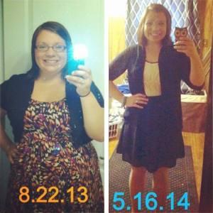 dress transformation