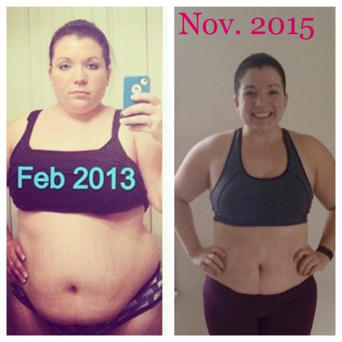 November 2015 Transformation